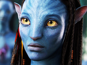 MOVIE Avatar mois tournage Angeles selon Saldana