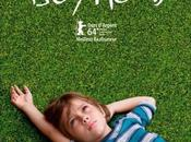 Critique Ciné Boyhood, belle