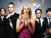 Bang Theory tournage saison officiellement retardé
