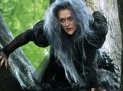 MOVIE Into Woods bande-annonce pour comédie musicale contes fées