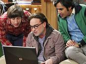 Bang Theory saison débutera temps mais avec moins d'épisodes