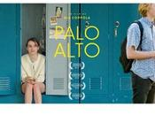 Critique Ciné Palo Alto, spleen adolescent