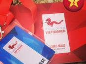 Festival Film Vietnamien Saint-Malo [2/07/2014 Journal bord Pierre Schoendoerffer, Nguyễn Thanh Régis Wargnier