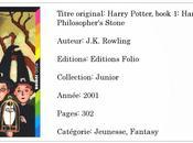 Harry Potter l'école sorciers