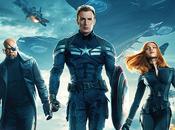 """MOVIE """"Captain America déroulera quelques années après Soldat l'hiver"""