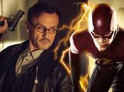Flash méchant Arrow apparaîtra dans l'épisode