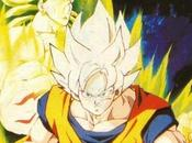 Dragon Ball (OAV): Broly Super Guerrier