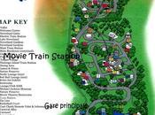 Neverland: partie gares trains ranch