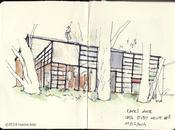 Case Study Houses Eames house