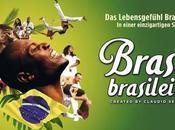 Danse: Brasil Brasileiro août Deutsches Theater