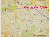 lieux relaxants pour ressourcer Berlin.