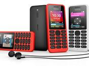 Nokia officialisé prix attrayant euros