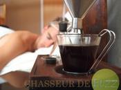 réveil vous prépare votre café!!