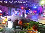 dinosaures envahi Porte Versailles