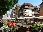 Colmar Strasbourg maisons colombage… 1ère partie