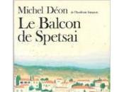 Kyrios Missel... balcon Spetsai Michel Déon