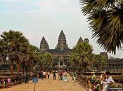Cambodge Angkor, mais que…