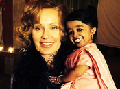 American Horror Story, saison femme plus petite monde casting