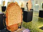 plus ancienne inscription arabe découverte équipe franco-saoudienne