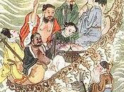 Immortels taoïstes