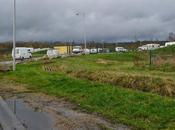 terrain gens voyage situé près Pinterville empoisonnera-t-il mandat François-Xavier Priollaud