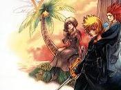 Test Kingdom Hearts 358/2 Days