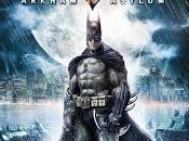 Test Batman Arkham Asylum