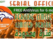 WEBROOT Secure anywhere Antivirus Avec Serial Officiel