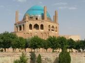 Errances dans l'Azerbaïdjan iranien