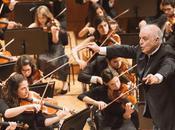 LUCERNE FESTIVAL 2014: CONCERT WEST-EASTERN DIVAN ORCHESTRA dirigé DANIEL BARENBOIM (ADLER, ROUSTOM, WAGNER) avec WALTRAUD MEIER