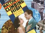 Grande Escalade Climbing High, Carol Reed (1938)