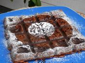 Brownie Chocolat Compote Pommes