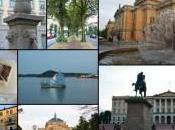 Voyage Norvège Oslo