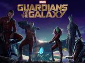 Film Gardiens Galaxie (2014)