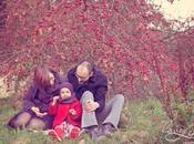 Séance photo future maman famille Plessis Robinson