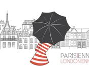 parisienne londonienne