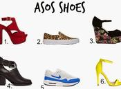 Wishlist Asos shoes