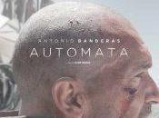 Automata Antonio Banderas plein Robot