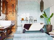 salle bains naturel