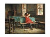 Peindre l'Amérique Fondation l'Hermitage Lausanne