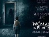 Cinéma: Bande-Annonce Dame Noir L'Ange Mort.