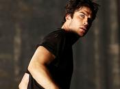 Vampire Diaries saison pourrait être dernière selon Somerhalder