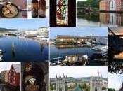 Voyage Norvège Trondheim