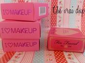 faced Makeup Revolution Blush
