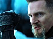 Arrow, saison Liam Neeson d'accord pour jouer nouveau Ra's Ghul