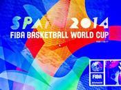 Mondial 2014: basketteurs plus suivis Twitter Facebook