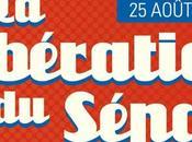 libération Sénat, exposition préau Saint Michel