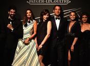 L'actualitĂŠ luxe Jaeger-LeCoultre organisĂŠ dĂŽner gala annuel Venise l'honneur Arts MĂŠtiers Rares