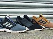 nouvelles Adidas Flux disponibles chez Footlocker