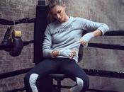 Gisele Bündchen mode Rocky pour Under Armour